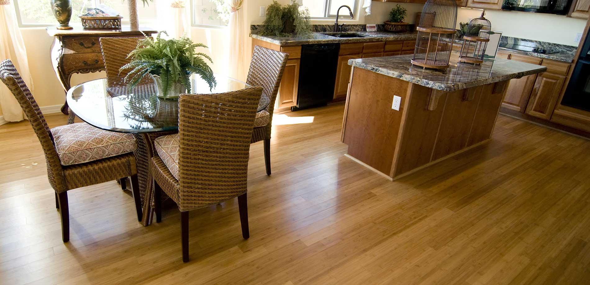 How Do New Floors Change Home Value