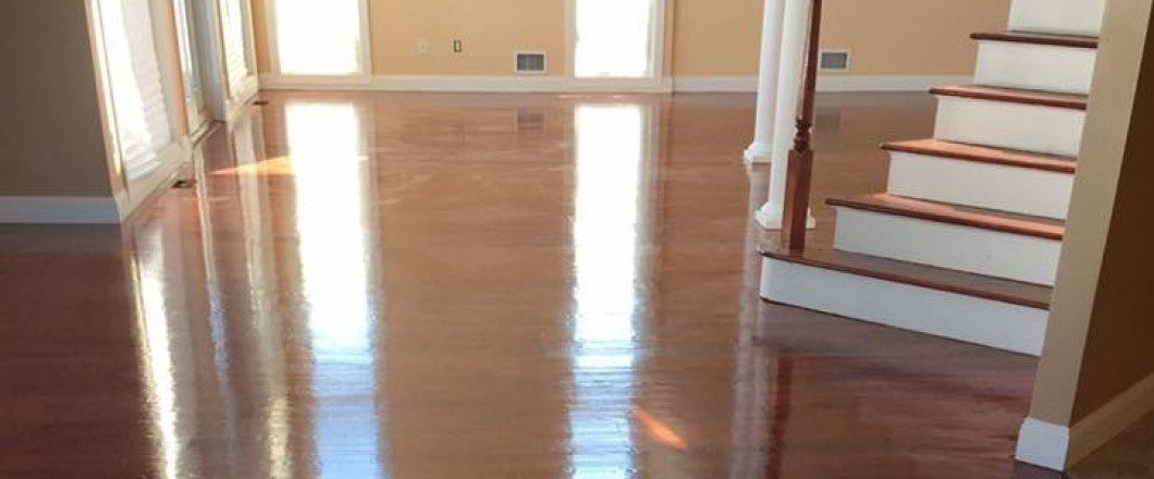 Make Your Floors Look as Good as New